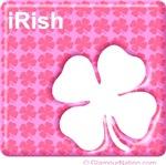 iRish Pink (Purple)