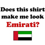 Does This Shirt Make Me Look Emirati?