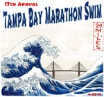 17th Annual TB Marathon Swim