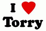 I Love Torry