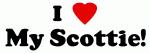 I Love My Scottie!