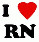 I Love RN