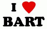 I Love BART