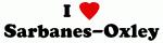 I Love Sarbanes-Oxley