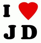I Love J D