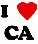 I Love CA