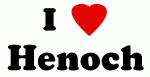 I Love Henoch