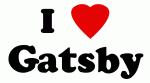 I Love Gatsby