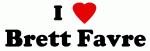 I Love Brett Favre
