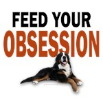 Feed Your Obsession