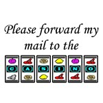 Forward Mail To Casino