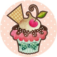 Cute Cupcakes Collection
