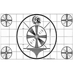 Indian Head Test Pattern