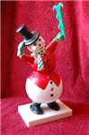 Vintage Frosty the Snowman