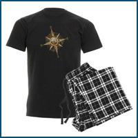 Undergarments and Sleep Gear