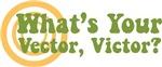 Vector Victor