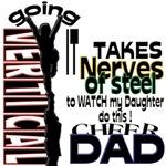 Nerves of Steel Dad
