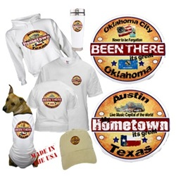 Hometown/Been There Store