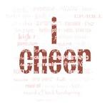 I Cheer