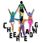 Cheer Pattern Stunt Group