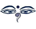 Buddha Wisdom Eye