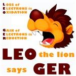 LEO Says GER