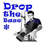 Drop The Base Blue