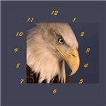 Eagle Clocks