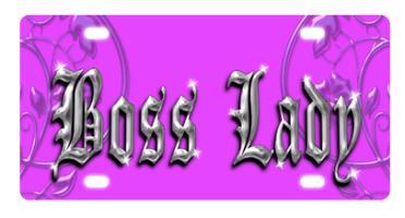 Boss Lady Gifts