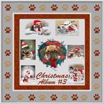 CHRISTMAS CARDS ALBUM 3 (P-Z)