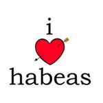 I [heart] Habeas