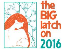 Big Latch On 2016