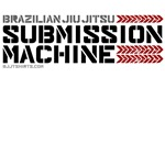 Jiu Jitsu Submission Machine t-shirts and sweaters