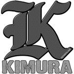 Kimura BJJ shirts - design 2