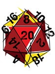 Abstracted D20