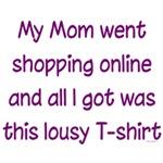 Lousy T-Shirt