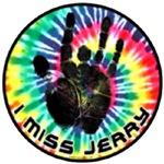 I Miss Jerry