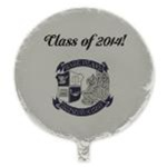 For The Class of 2014!