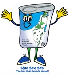 Blue Box Bob