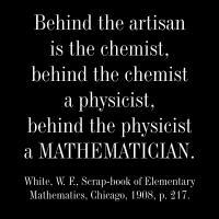 Mathematics Quote 1