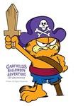 Orangebeard the Pirate