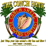 THE CONCH HONK