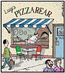 Luigi's Pizzarear
