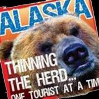 Alaska Themed t-shirts