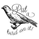 Portlandia Spoof - Put a Bird On It!