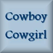 Cowboy and Cowgirl T-shirts and Gifts