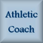 Athletic Coach T-shirts and Gifts