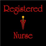 RN Registered Nurse