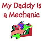 My Daddy Is A Mechanic