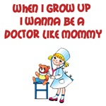 I Wanna Be A Doctor